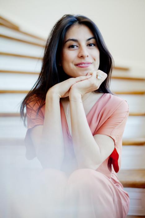 Eugenia Flores (Coaching & Theta Healing)